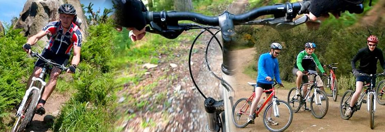 Mountain Biking Tours and Activities in Marbella, Costa del Sol, Spain